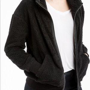 ATM Anthony Thomas Melillo Sherpa Jacket